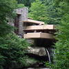 Fallingwater - Edgar Kaufmann House - Mill Run, PA - 10 July '09 :