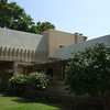 Hollyhock House - Los Angeles - 10 Sept. '08 :