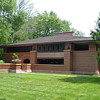 Frank Lloyd Wright Walking Tour - Oak Park, IL - 16 June '12 :