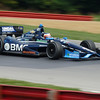 Indycar Testing @ Mid-Ohio - 26 July '12 :