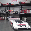 Toyota USA Automobile Museum - 23 July '13 :