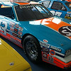 Curb Museum for Music and Motorsports - Kannapolis, NC - 11 July '14 :