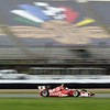 Indycar Grand Prix of Indianapolis - Morning Practice - 9 May '14 :