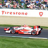 Indycar Grand Prix of Indianapolis - Race - 10 May '14 :
