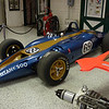 Indianapolis Motor Speedway Hall of Fame Museum - 9 May '14 :