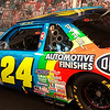 NASCAR Hall of Fame - Charlotte - 9 July '14 :