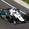 Qualifying - Indy 500 Pole Day - 18 May '14 :