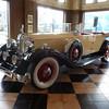 America's Packard Museum - Dayton, OH - 20 Nov. '12 :