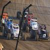 USAC Sprint Cars @ Eldora Speedway - 19 Apr. '14 :