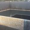 9/11 Memorial - NYC 13 Aug. '15 :