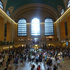 Grand Central Terminal - NYC - 3 July '13 :